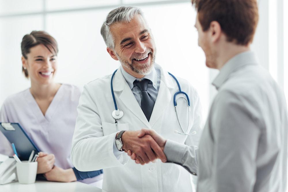 HRK Doctors Meeting